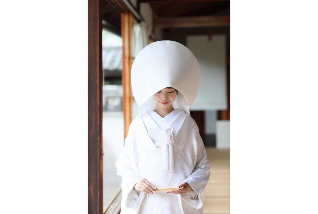 綿帽子サンプル3