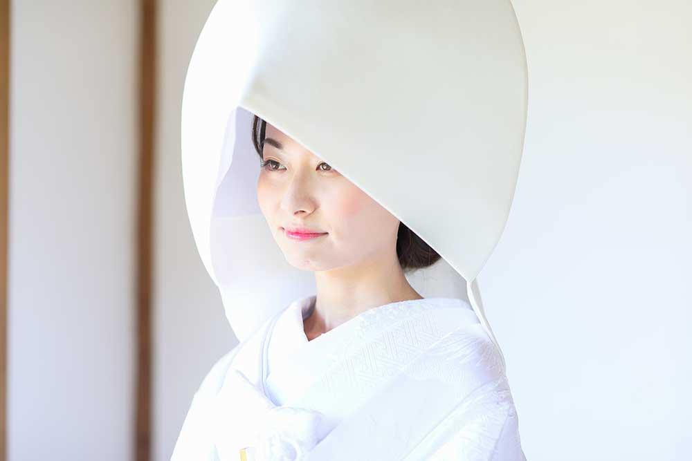 綿帽子サンプル5