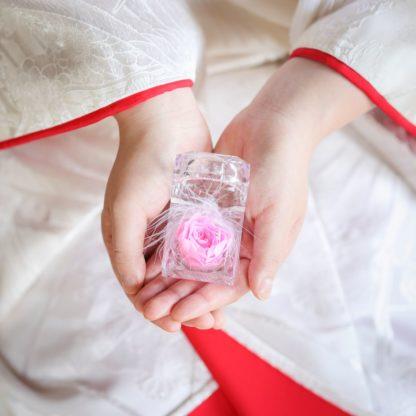 プロポーズの記念品