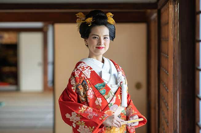 新日本髪の例4