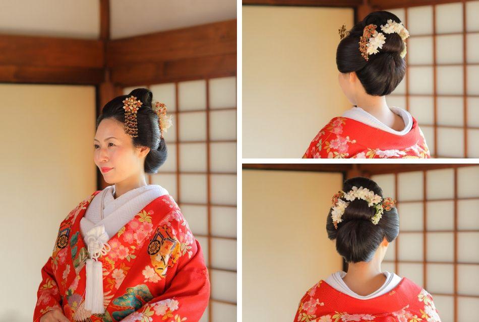 新日本髪サンプル2
